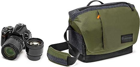 Manfrotto Messenger Street - Bolsa para cámara: Amazon.es: Electrónica