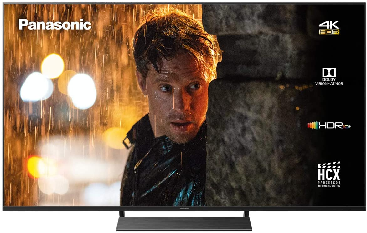 TELEVISOR 65 TX65GX800E UHD HDR10+ DOLBYATMOS PANASONIC: Amazon.es: Electrónica