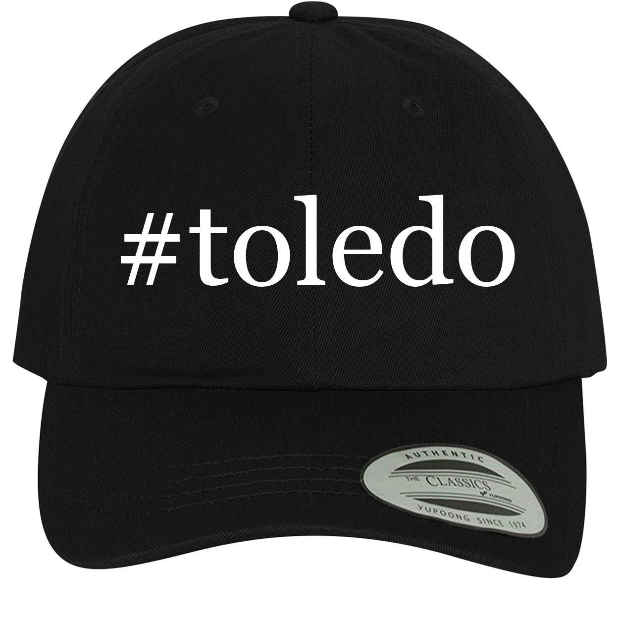 BH Cool Designs #Toledo Comfortable Dad Hat Baseball Cap