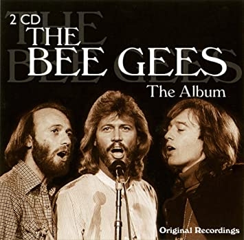 The Bee Gees The Album Spicks And Specks Wine And Woman
