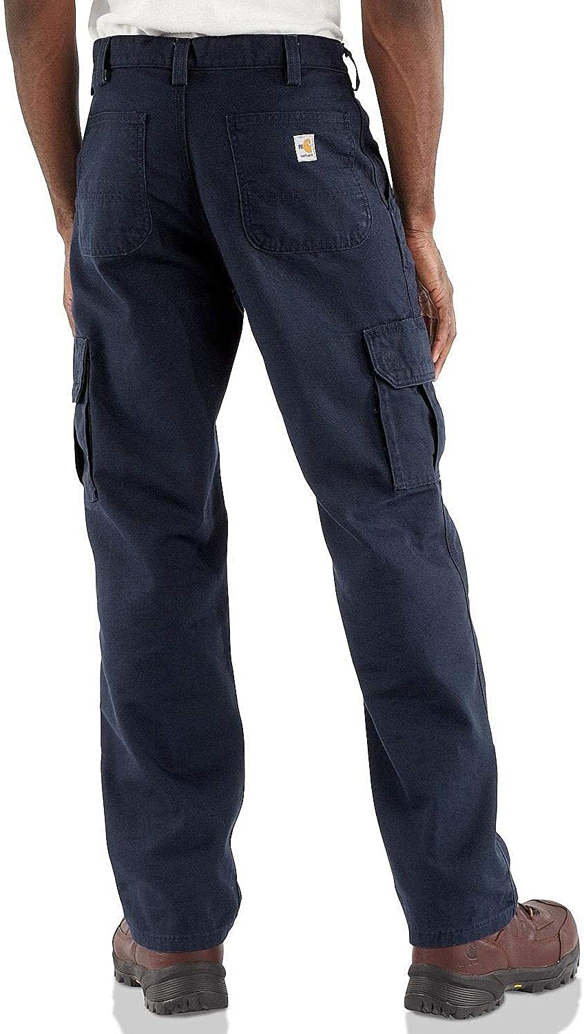 Carhartt It is very popular Men's Flame Resistant Pant Max 61% OFF Cargo