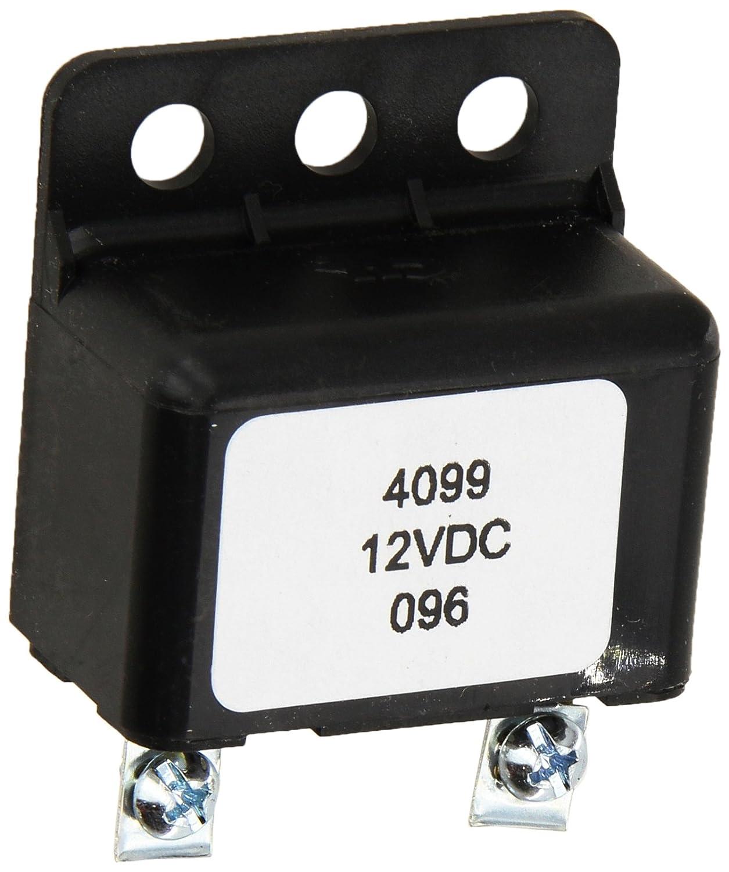 Aexit 2Pcs DC Relays 3-24V SFM-27 Continous Beep Piezo Active Warning Buzzer /& Chime Electronic Buzzer