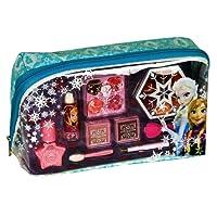 Disney Princess Reine des Neiges - Frozen Coffret 9 Produits de Maquillage