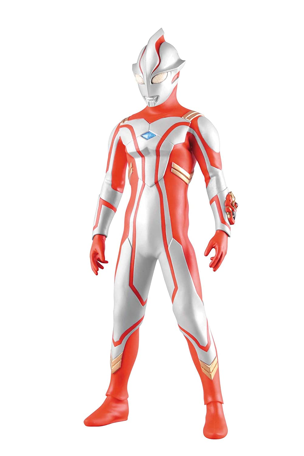 Amazon BM Project Ultraman Mebius 1 6 Figure Toys Games