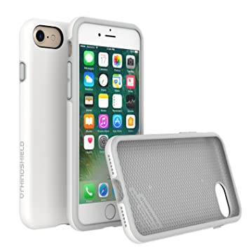 release date: 360dd e9f79 RhinoShield Case FOR IPHONE 8: Amazon.co.uk: Electronics