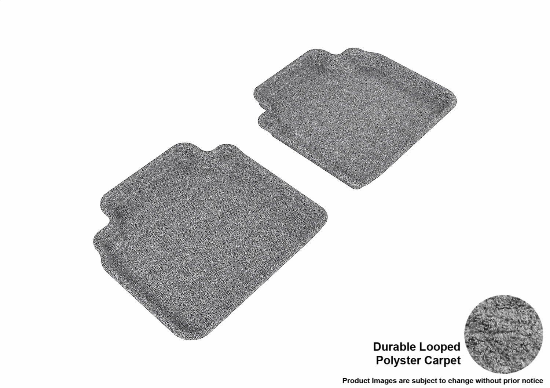 3D MAXpider Front Row Custom Fit Floor L1HD00802209