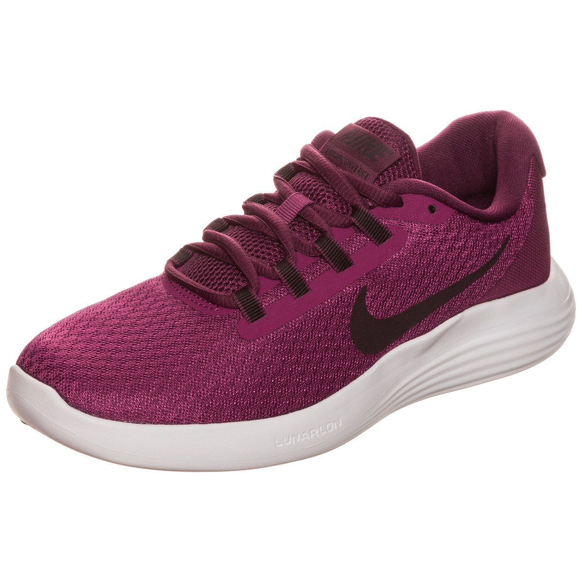 Nike  Damen Turnschuhe Tea Berry Port Wine-Bordeaux 42 5 EU