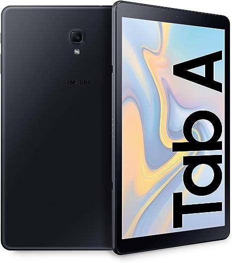 Samsung Galaxy Tab A (2018) SM-T590 - Tableta 26.7 cm, 1920 x 1200 ...