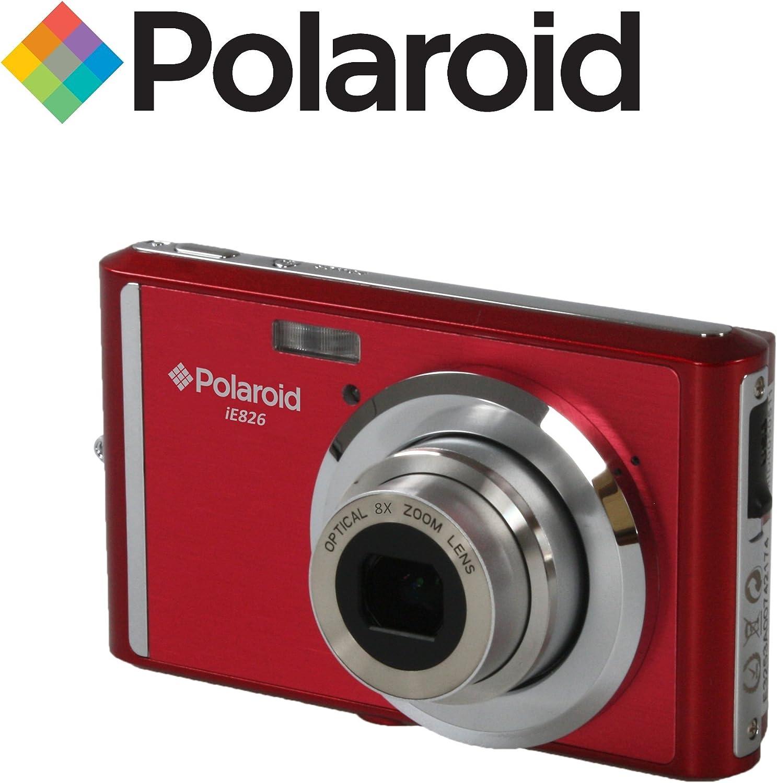 Extrem Kompakte 18 Megapixel Digitalkamera Polaroid Elektronik