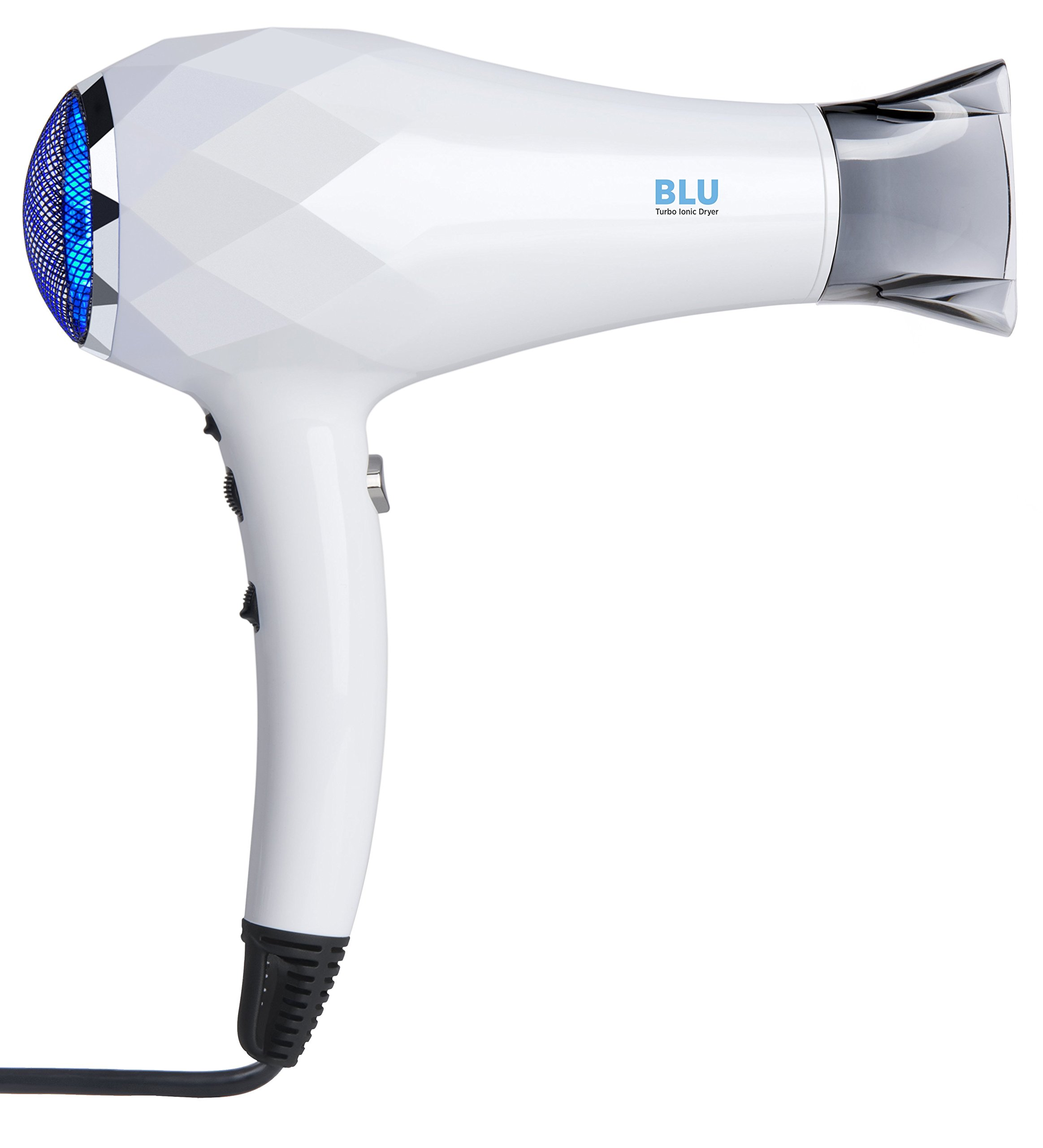 InStyler BLU Turbo Ionic Dryer by InStyler (Image #1)