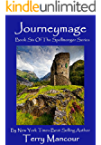 Journeymage: Book Six Of The Spellmonger Series
