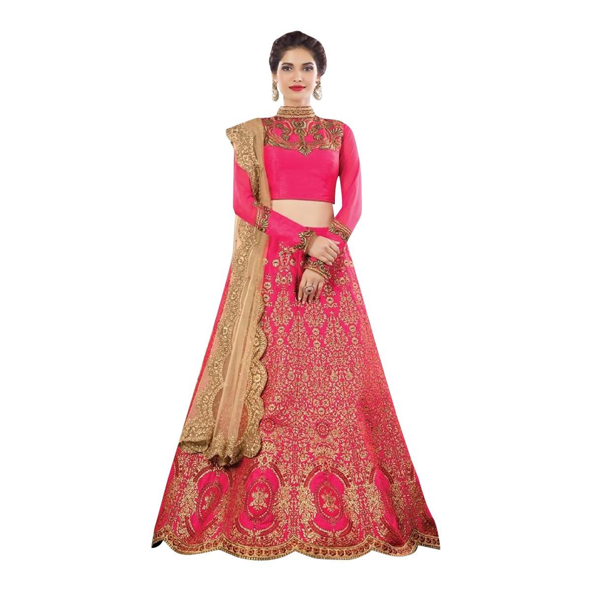 3f7c847b5ff Wedding Indian Women Dress Hijab Straight Lehenga Choli Salwar Kameez Suit  Party Wear 502  Amazon.co.uk  DIY   Tools