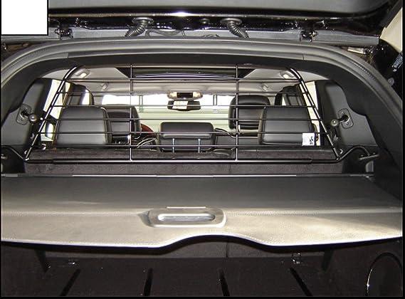 Kleinmetall Masterline Passend Für Chrysler Jeep Grand Cherokee Typ Wk2 Passgenaues Trenngitter Hundegitter Gepäckgitter Haustier