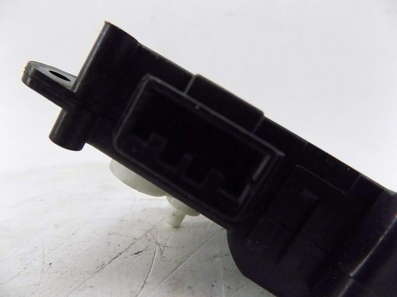 AUTO PARTS LAB Heater Blend Door Actuator Motor OEM Scion FR-S Fits Subaru BRZ