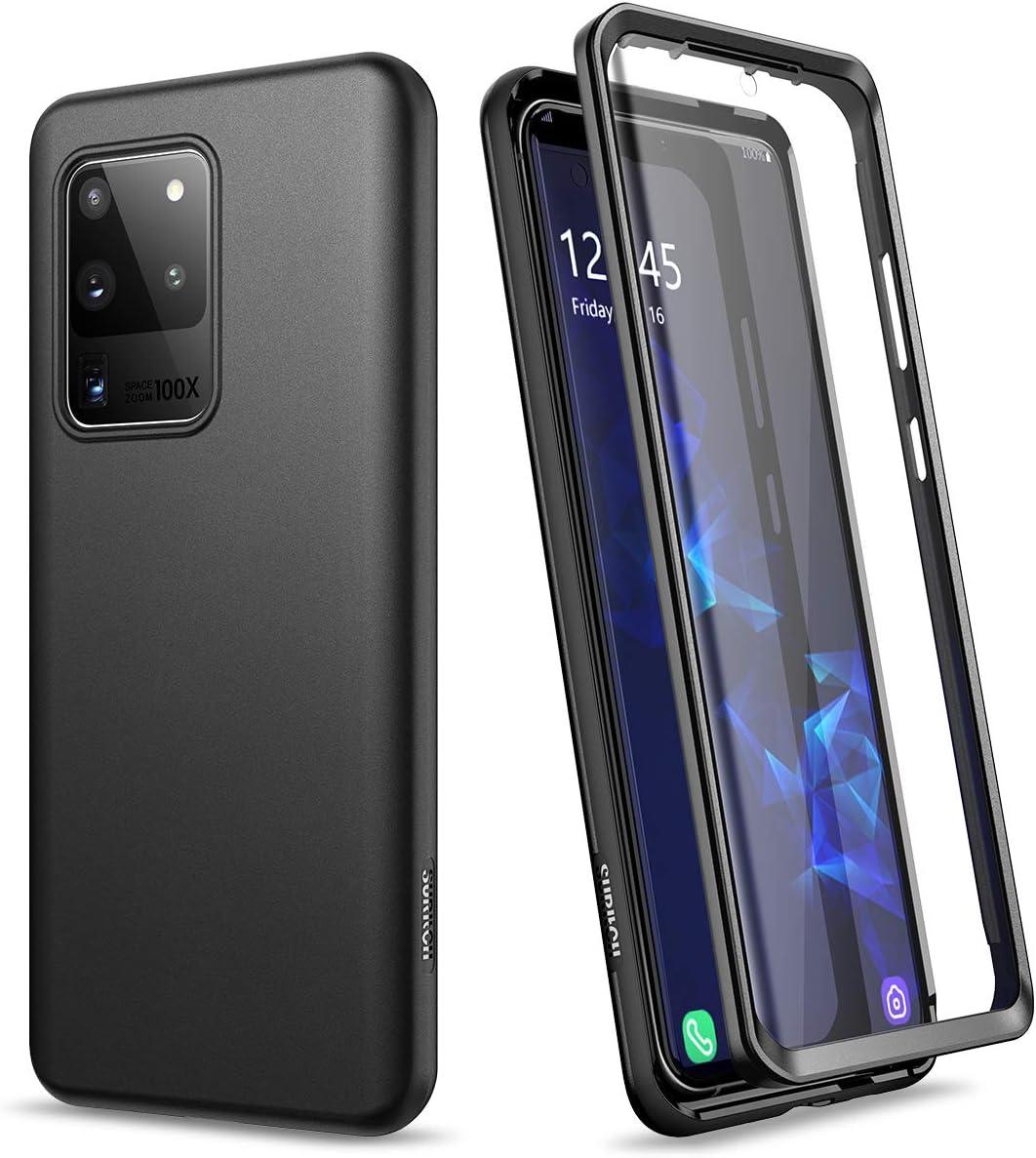 Suritch Case For Samsung Galaxy S20 Ultra Mobile Phone Elektronik