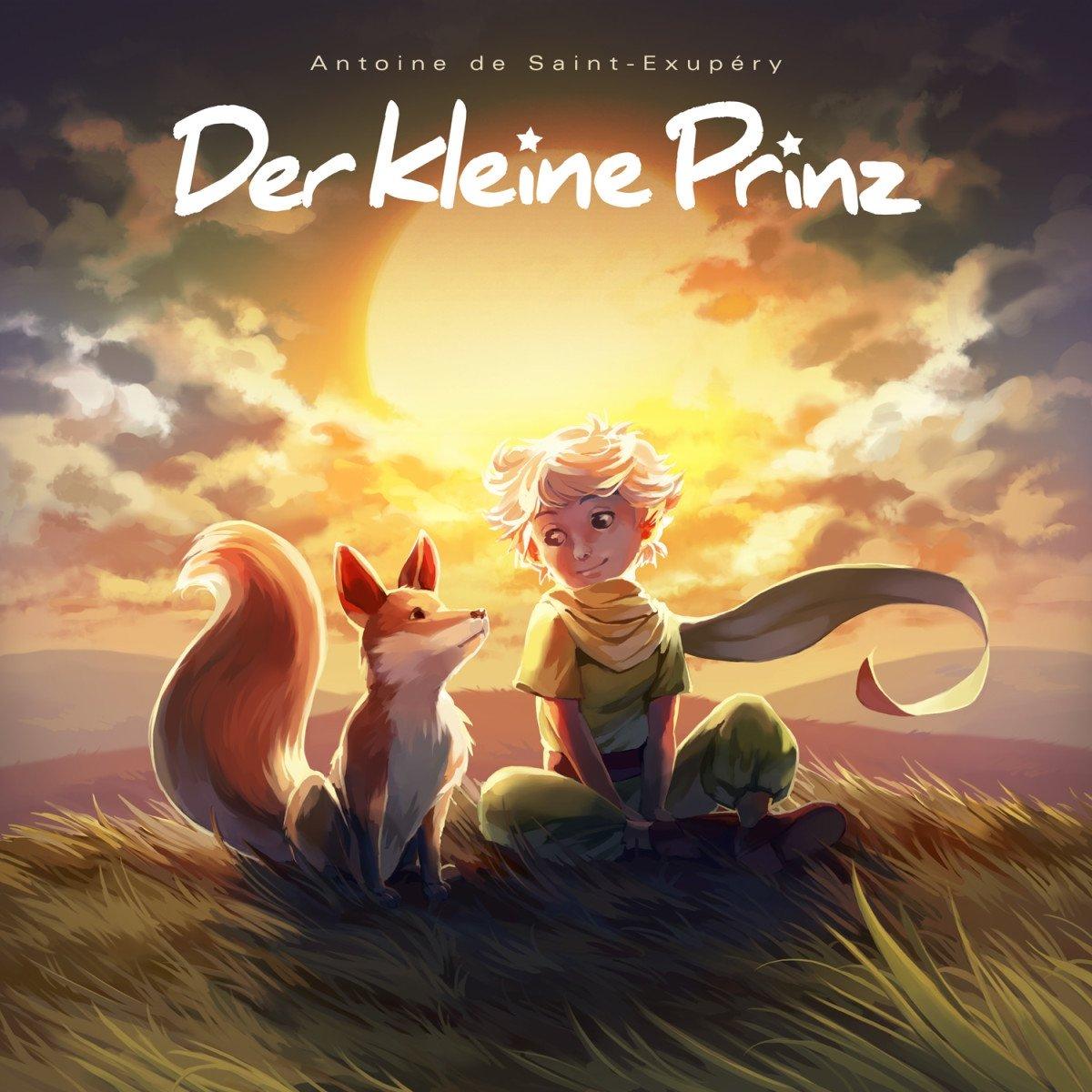 Holy-Klassiker (1) Der kleine Prinz - Holysoft 2017