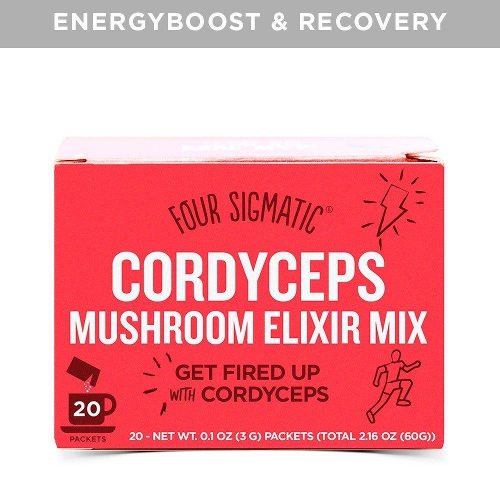 Cordyceps: instruction. How to take Cordyceps 37