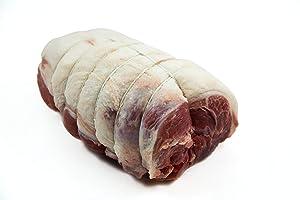 Pork Shoulder Butt Roast Boneless Step 1