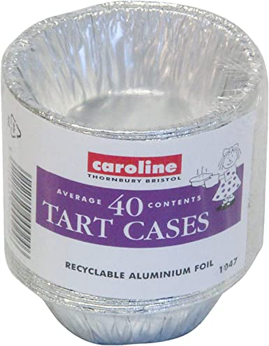 Caroline Mince Pie//Tart Case 40 Pack