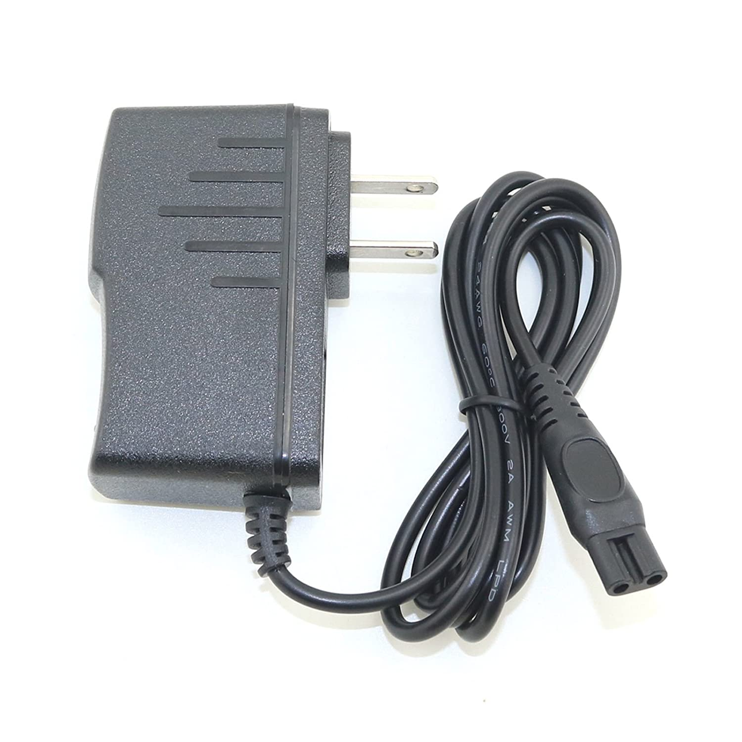 Antoble 15V AC Adapter for Philips Norelco Series Razor HQ8500 HQ8505 HQ9170 HQ9160 HQ6070 HQ6075 HQ6090 AT875/41 AT895 AT875 Shavers anttrades