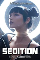 Sedition (Fixit Adventures Book 5) Kindle Edition