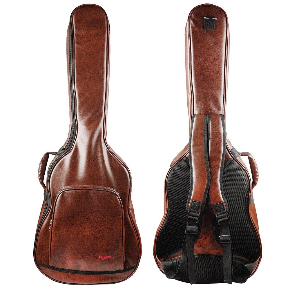 Mr.Power Guitar Gig Bag for 40 41 inch Acoustic Guitar Classical Guitar