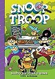 Snoop Troop: Sloppy Joe Stink-O-Rama