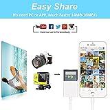 FA-STAR SD Card Reader, Digital Camera Reader