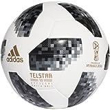 adidas World Cup Official Match Ball [White/Black/SILVMT]