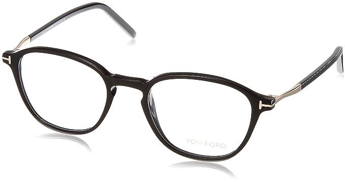 Tom Ford FT5410 001 49-18 in shiny black BCnWbO6