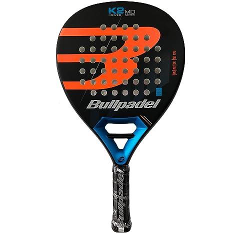 Bull padel K2 Power LTD: Amazon.es: Deportes y aire libre