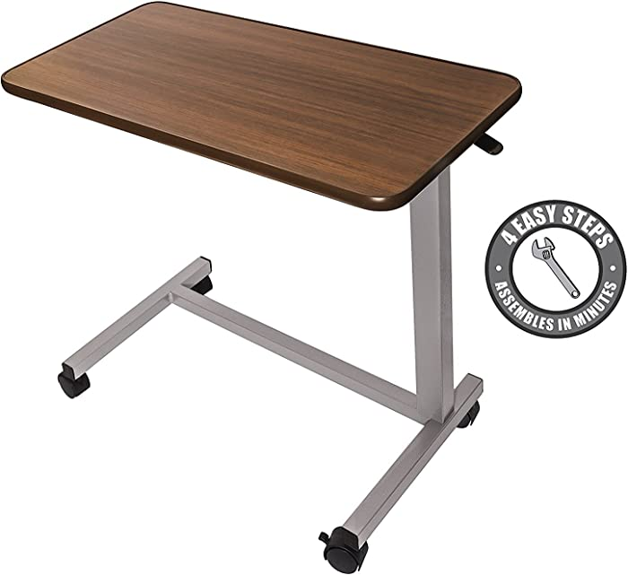 The Best Laptop Table For Bedside