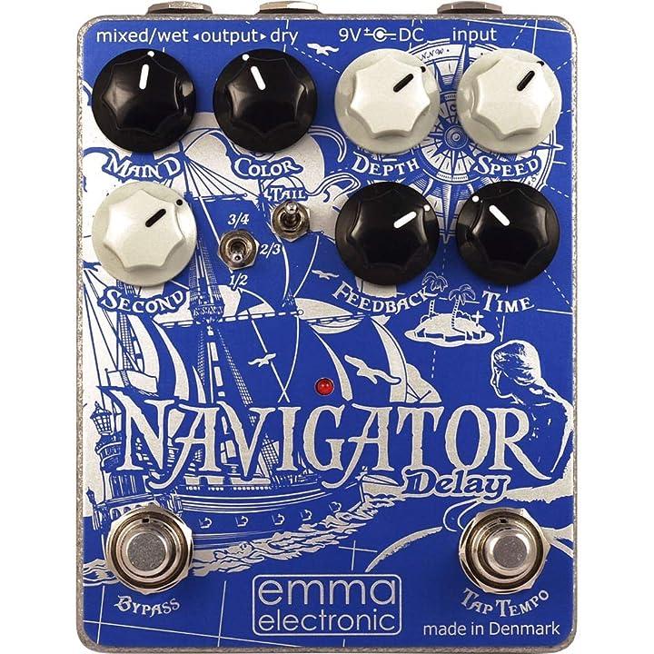 EMMA Navigator