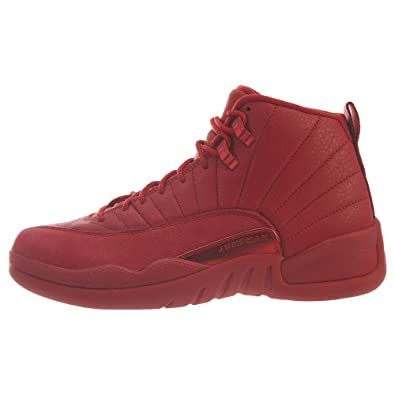 677ae6b4 Nike AIR Jordan 12 Retro 'Gym RED' - 130690-601 - Size 7.5: Amazon.ca:  Shoes & Handbags