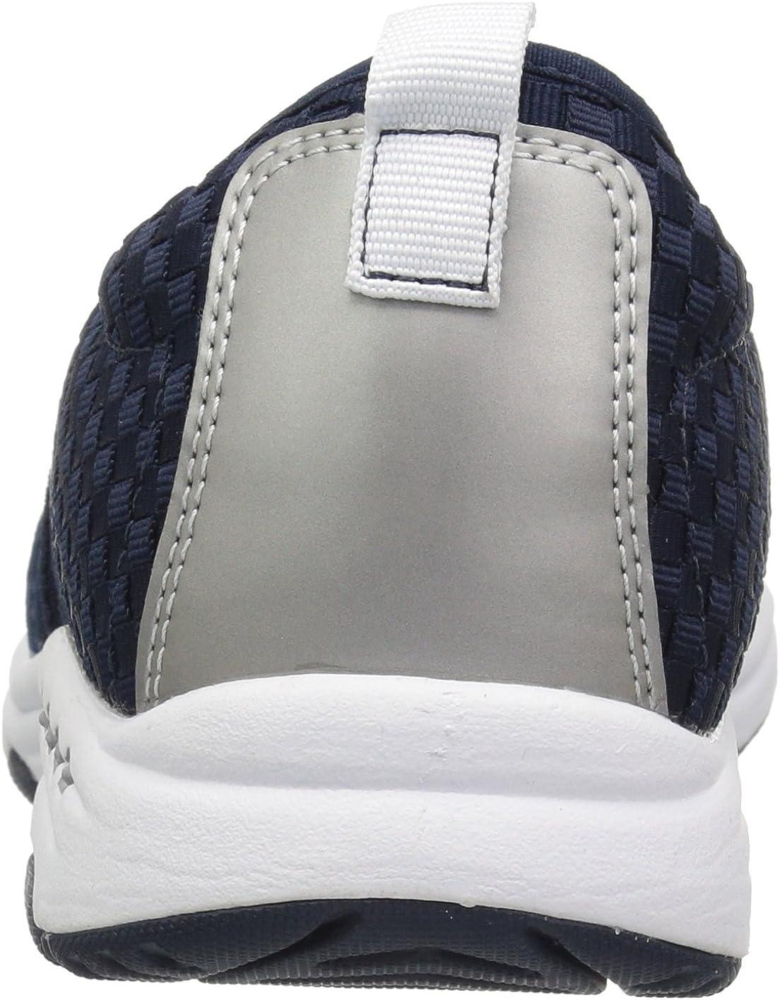 Easy Spirit Women's Twist Sneaker Blue 420