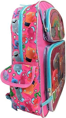 UglyDolls Large 16 Backpack