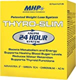 MHP Thyro-Slim Weight Loss System, 126 Tablets