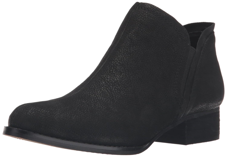 Vince Camuto Women's Carlal Ankle Bootie B01FVCZ0EW 9.5 B(M) US|Black