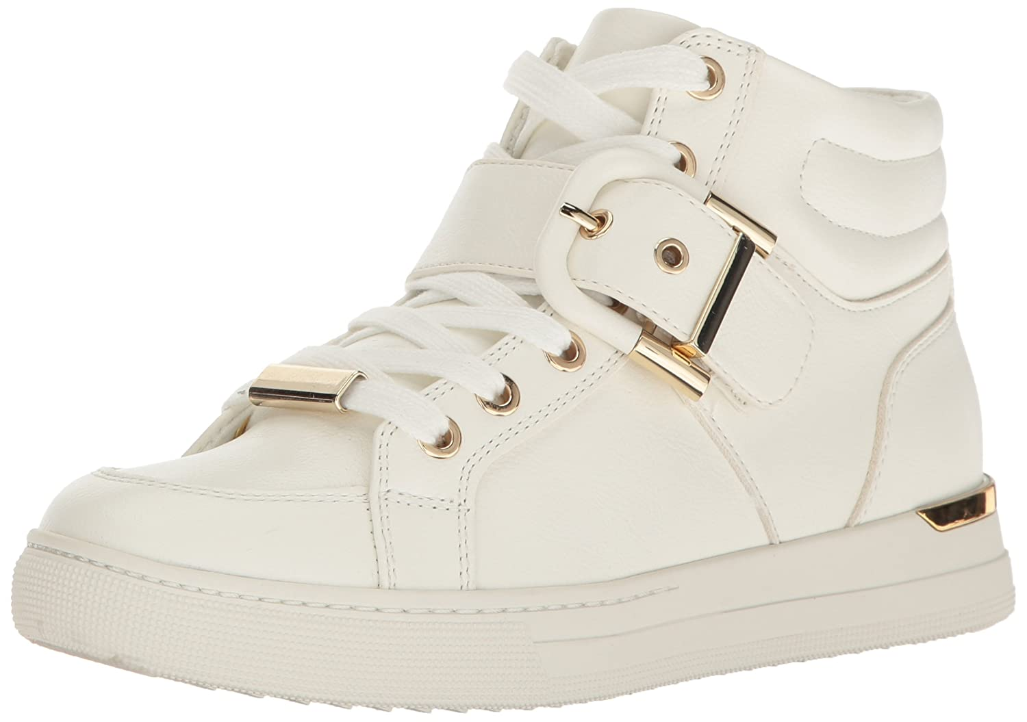ALDO Women's Annex Fashion Sneaker B01N0RF0AX 7 B(M) US|White