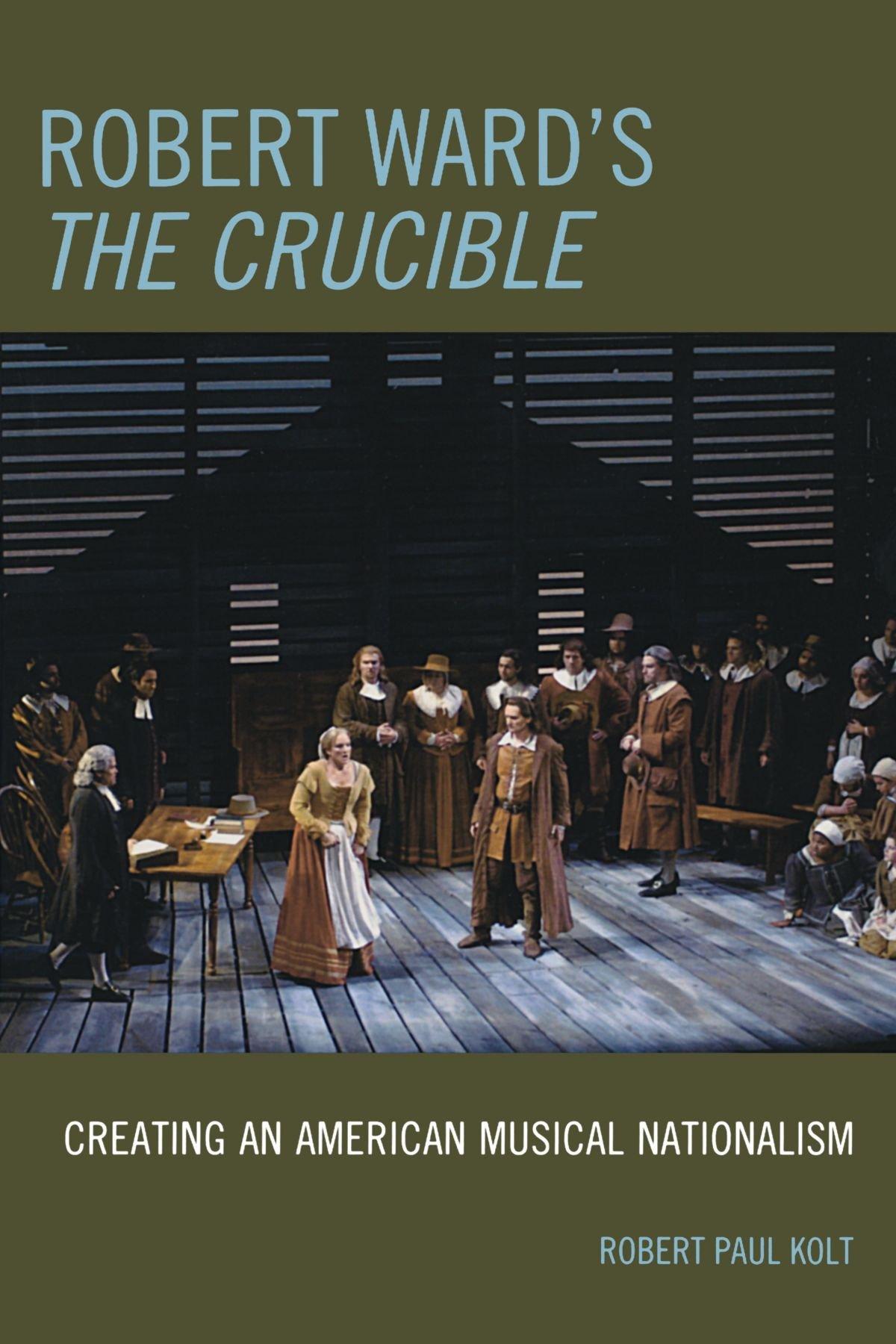 The Crucible Ward: Robert 【中古】