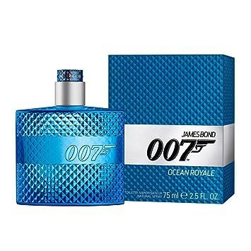 James Bond 007 Ocean Royale By Edt Spray 2.5 Oz