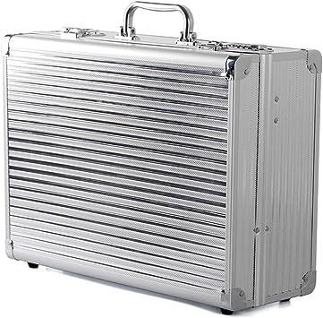 CANDYANA Ampliación de la Caja de Aluminio Herramienta de la ...