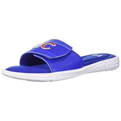 Under Armour Men's Ignite MLB V Slide Sandal | Sport Sandals & Slides