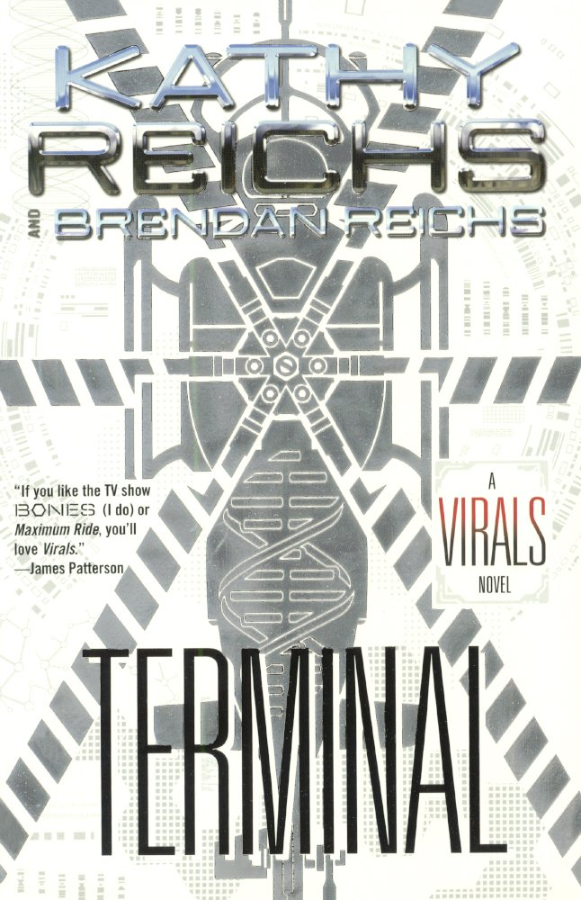 Terminal (Turtleback School & Library Binding Edition) (Virals (Paperback)) pdf epub