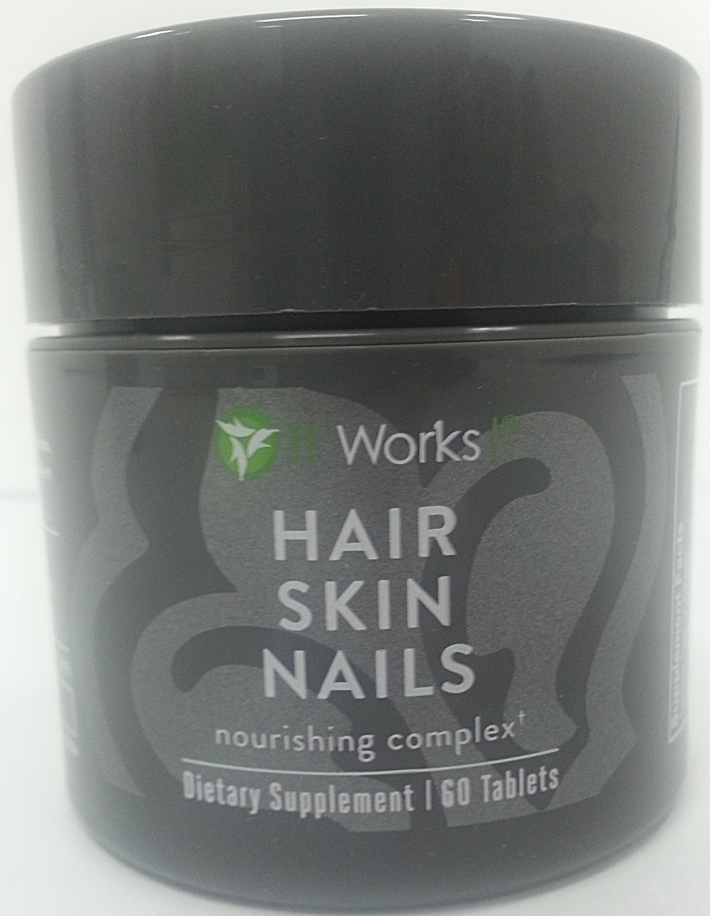 It Works! Hair Skin and Nails: Amazon.co.uk: Beauty
