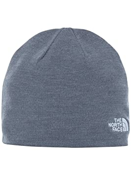 The North Face Ascentials TNF Gorro Gateway, Unisex adulto, TNF Medium Grey Heather, Talla única: Amazon.es: Deportes y aire libre