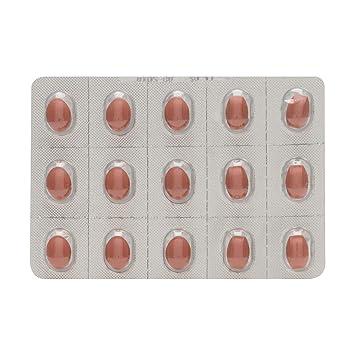 Amazon.com : 2 Pack Genové Pilopeptan Woman 30 x 2 (60 Tablets) - Hair Regrowth Treatment - Stop Hair Loss - Nail and Hair Treatment : Beauty