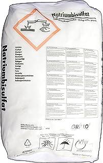 Hervorragend pH Plus Granulat, 25 kg ph Heber statt ph heber flüssig ph+:  NG31