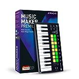 MAGIX Music Maker 2017 Performer (PC)