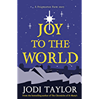 Joy to the World (Frogmorton Farm Series) (English Edition)